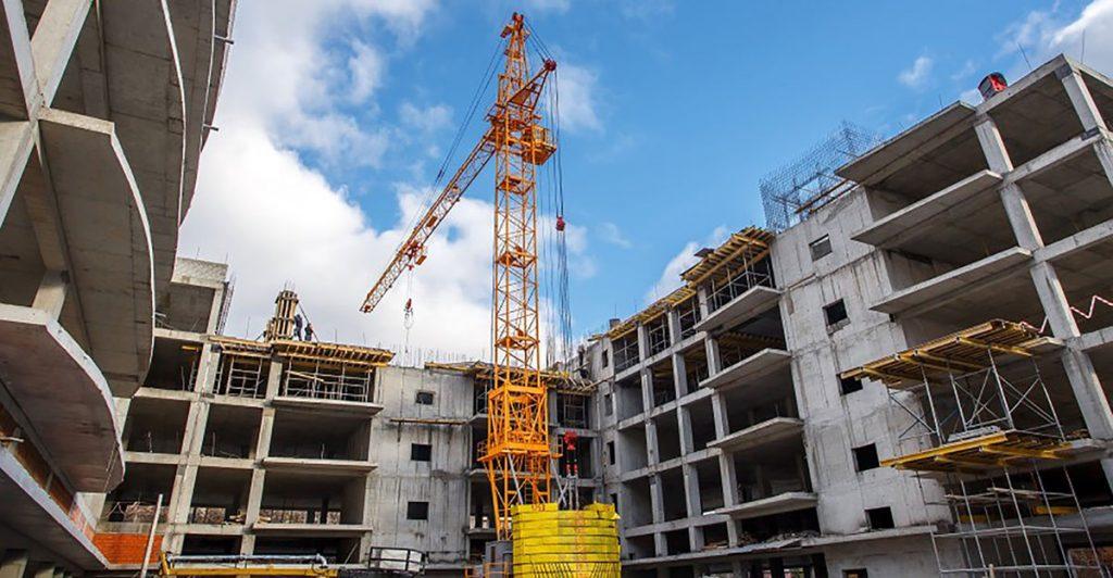 وسایل بتن ریزی و قالب بندی   مزایای استفاده از قالب بندی ساختمانی